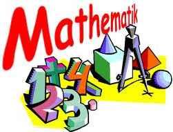 mathe rechnen